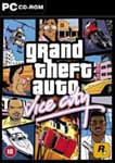 Carátula de Grand Theft Auto: Vice City